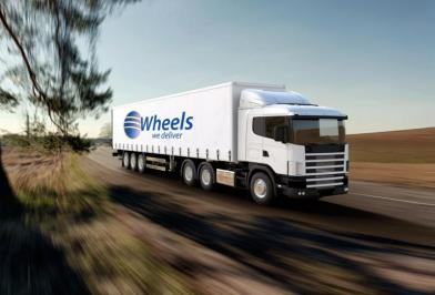 Wheels International Road Freight